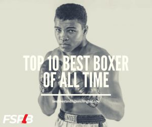 Best Boxer Of All Time