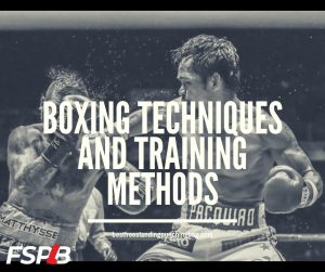 Boxing Techniques