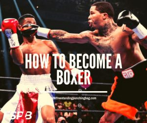 How To Become a Boxer