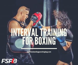 Interval Training For Boxing